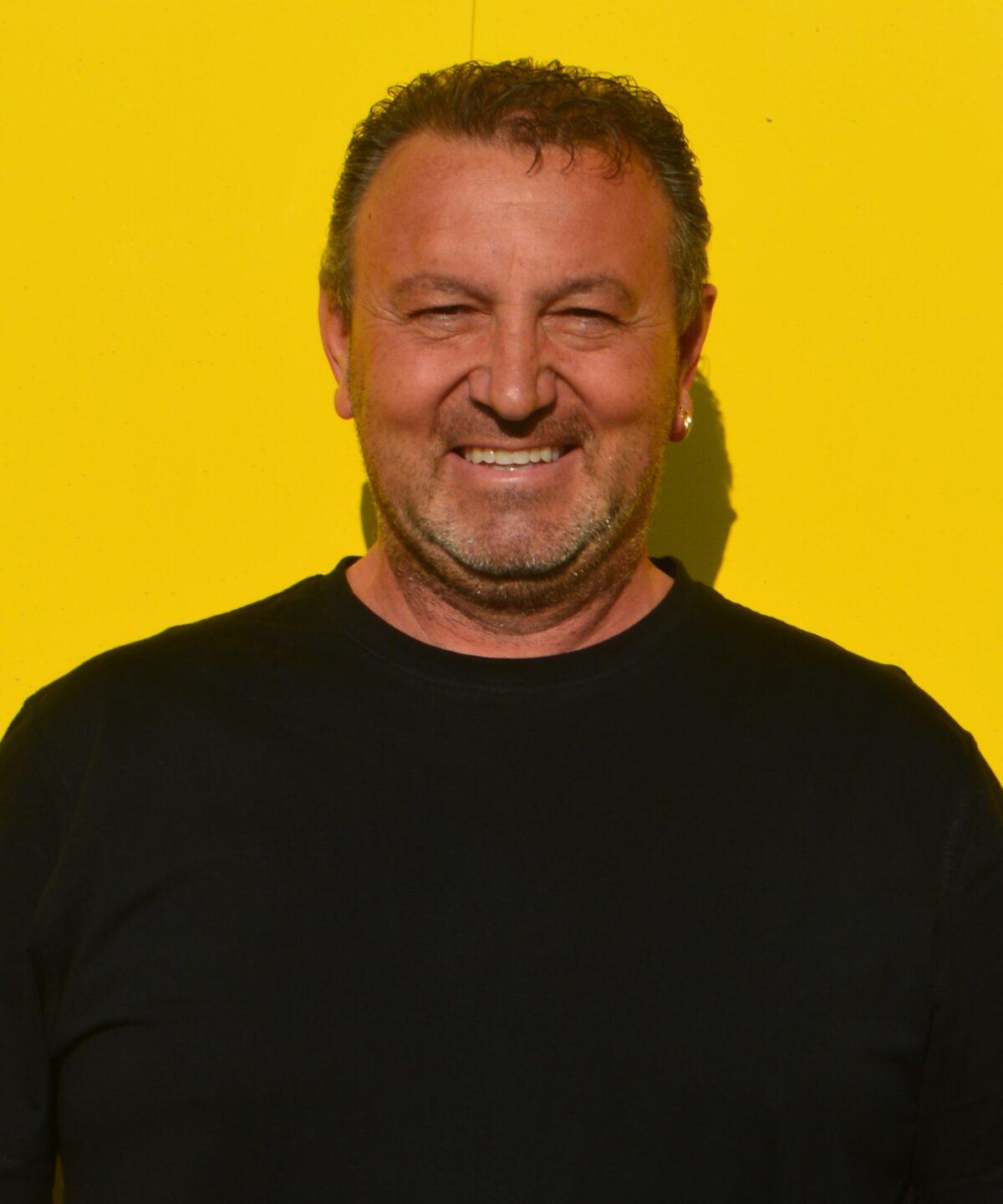 Zaugg Roland